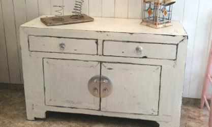Restaurar un mueble viejo trendy restaurar un mueble con for Como restaurar un mueble antiguo